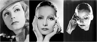 Historia maquiagem anos 30
