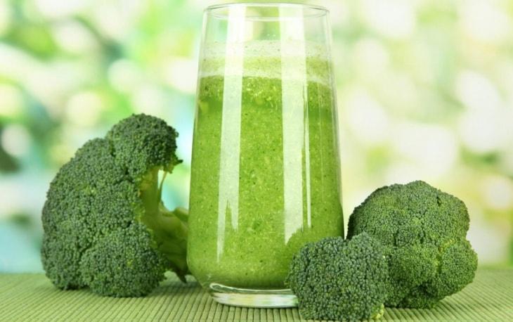 Brocolis alimento que fortalecer sua saúde e sua pele