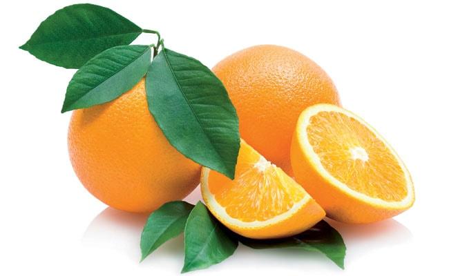 Laranja alimento que ajuda a controlar a oleosidade da pele, alimentos que deixam a pele bonita e lisa