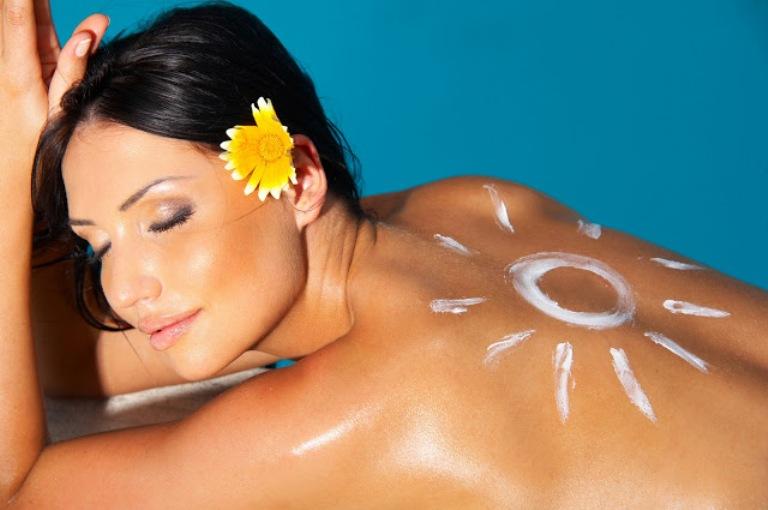 Rotina de cuidados para pele oleosa e com acne Proteção