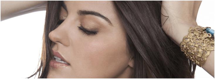 Maquiagem para realçar sua beleza natural e autoestima feminina, veja como elevar auto estima feminina