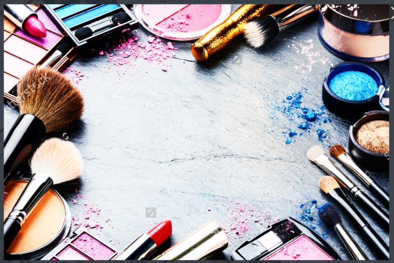 Produtos maquiagem para festa 2017 fotos e videos passo a passo