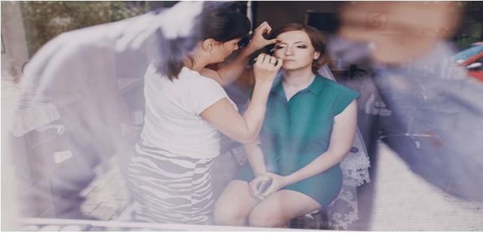 Historia maquiagem visagismo tendências